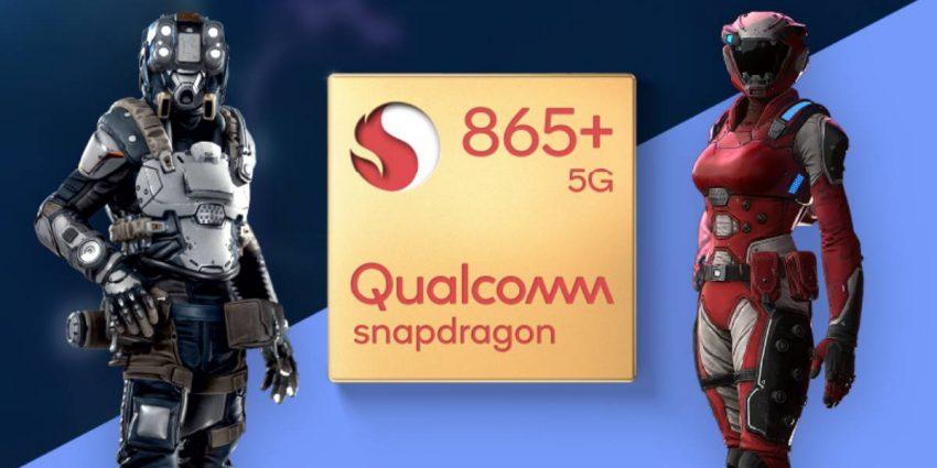 مواصفات معالج كوالكوم الجديد سناب دراجون 865 بلس Snapdragon 865 Plus