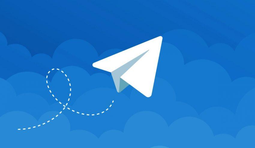تطبيق تليجرام يحصل على مميزات جديدة منها إرسال الملفات بحجم 2 جيجابايت