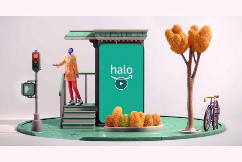 مميزات وسعر سوار أمازون هالو Amazon Halo