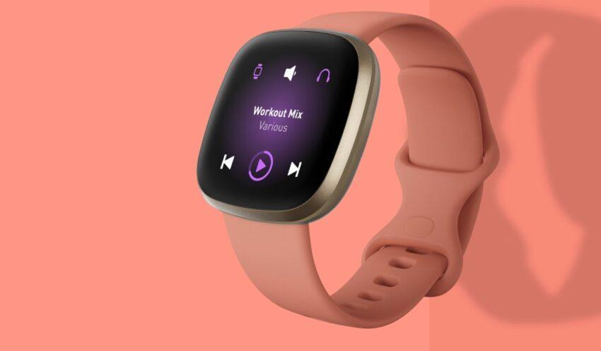 سعر ومميزات ساعة Fitbit Versa 3 فيتبت فيرسا 3 الذكية الجديدة