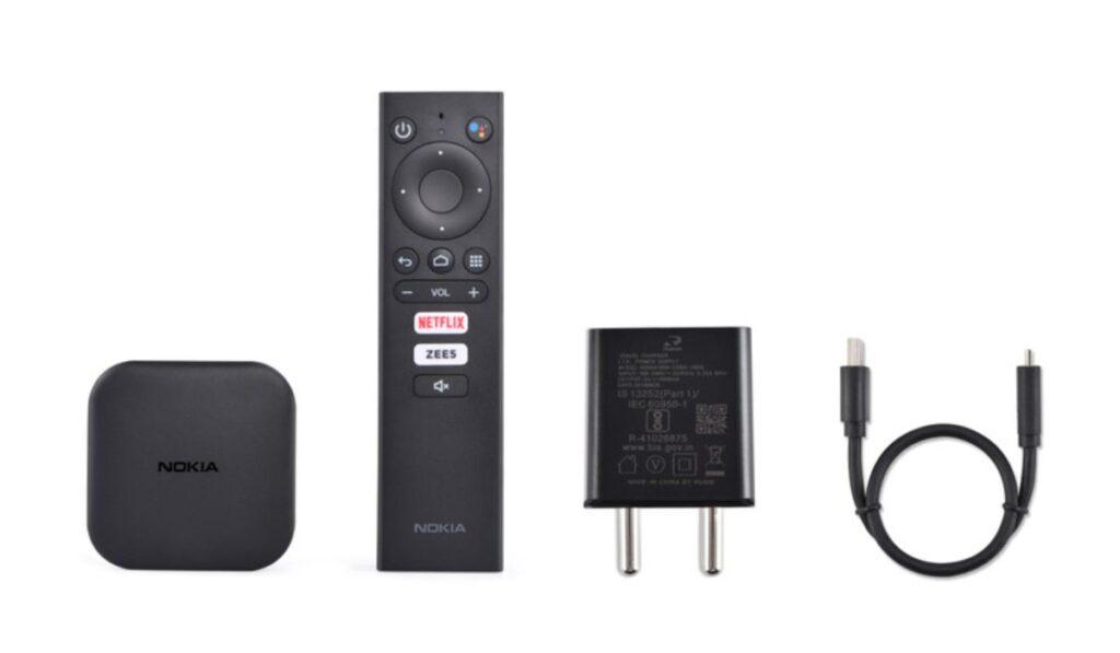 Nokia Media Streamer سعر