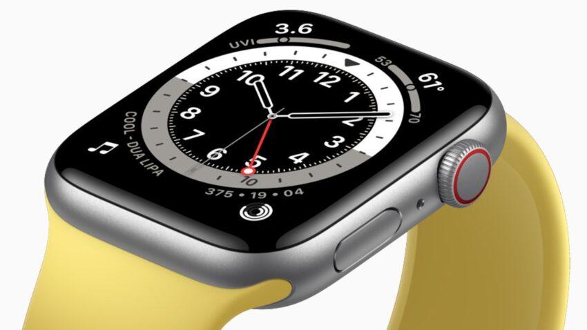 مميزات وسعر ساعة ابل واتش SE الذكية Apple Watch SE