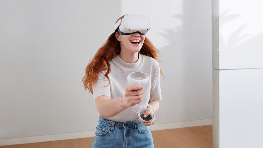 أفضل العاب وتجارب الواقع الافتراضي VR Quest 2