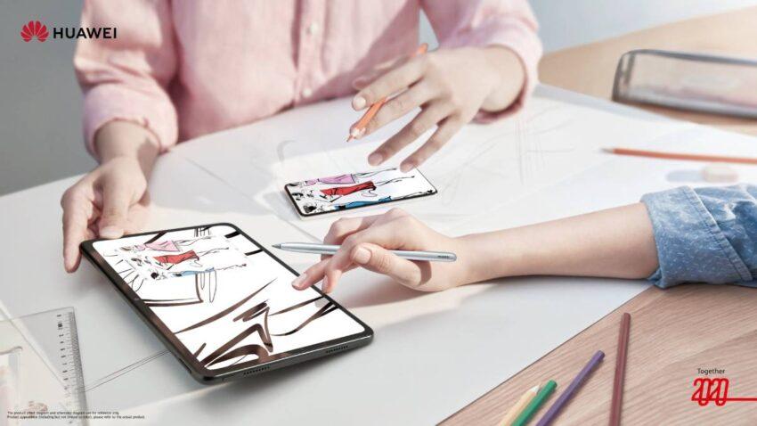 هواوي تؤكد توفر نظام هارموني HarmonyOSالخاص بها للهواتف الذكية