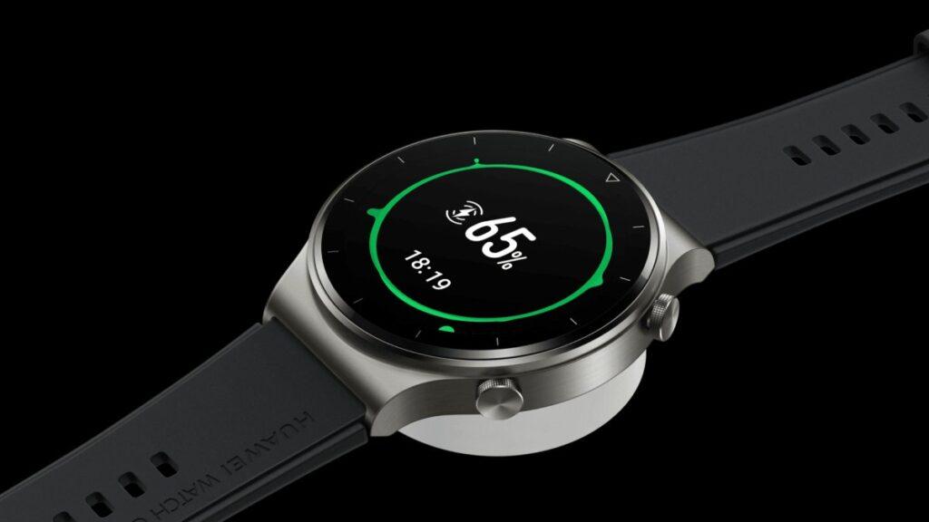 مميزات ساعة هواوي الذكية HUAWEI WATCH GT 2 Pro
