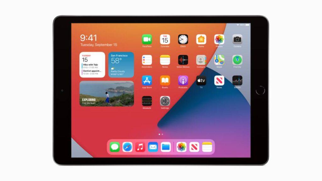 يقدم iPadOS 14 لمستخدمي ايباد 8 العديد من المميزات والتحسينات الجديدة