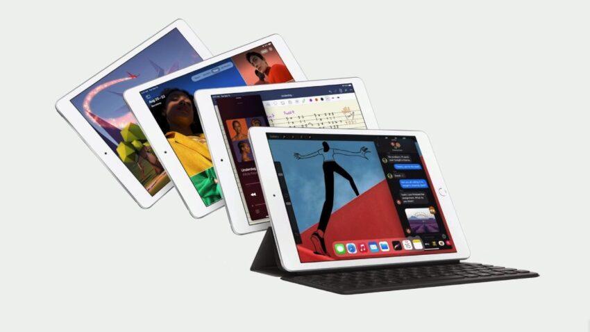 سعر ايباد 8 ومميزات ومواصفات الجيل الثامن iPad 8