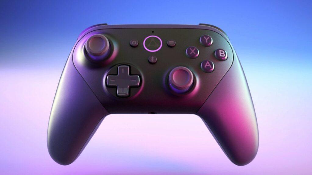أعلنت شركة أمازون أيضا عن ذراع خاص للألعاب متوافق مع الخدمة Luna Controller