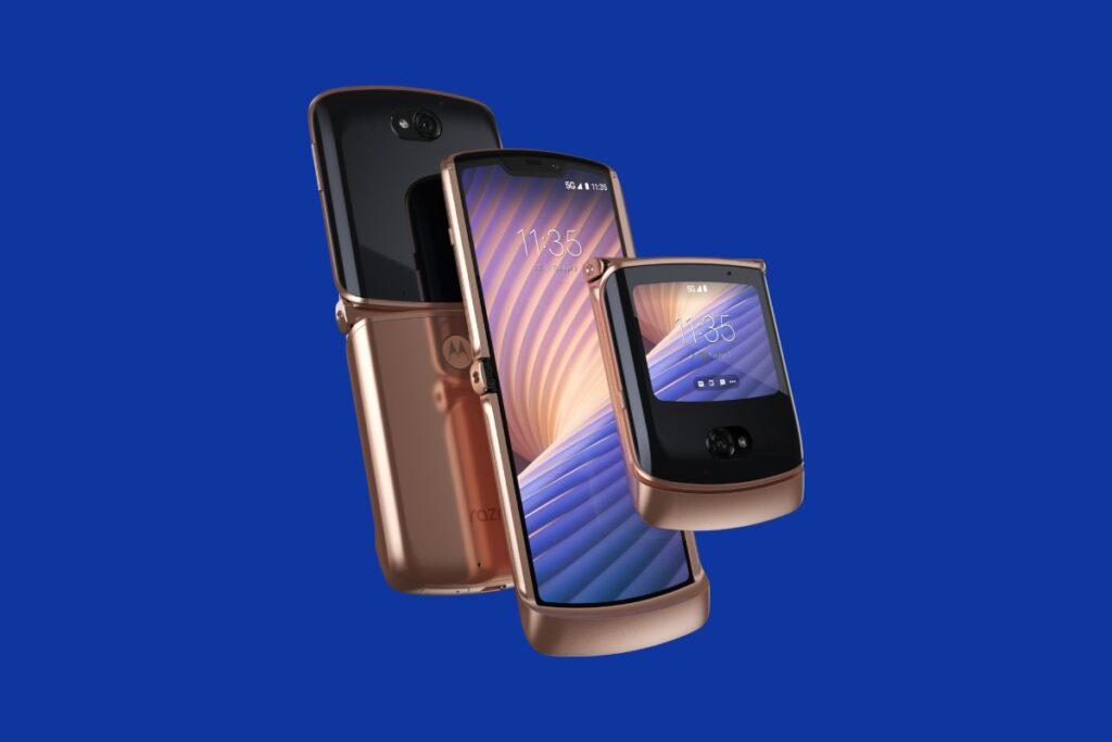 مواصفات Motorola Razr 2020 الكاملة