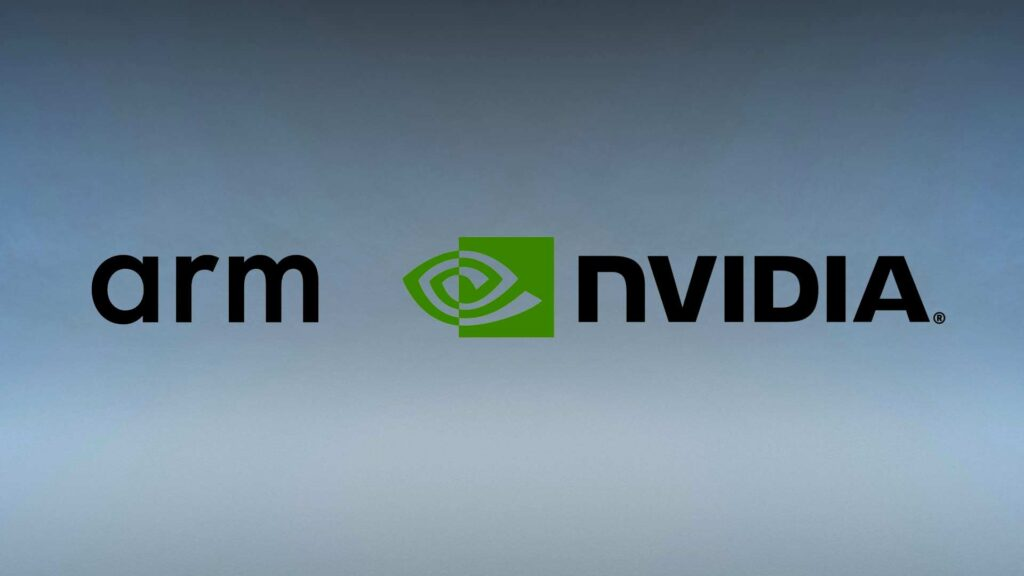 الشروط المالية لصفقة استحواذ Nvidia على ARM