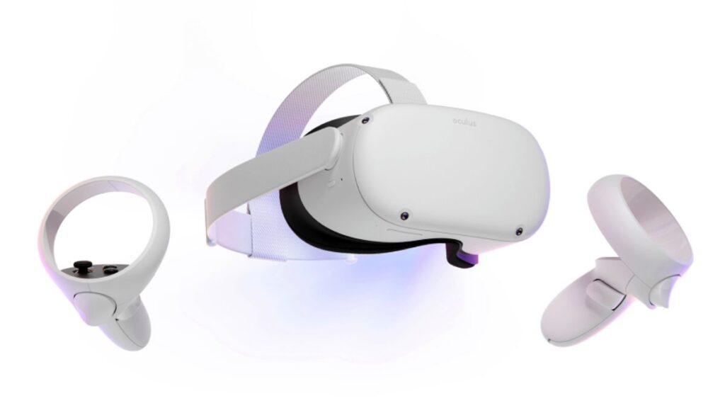 مميزات نظارة اوكولوس كويست 2 Oculus Quest 2