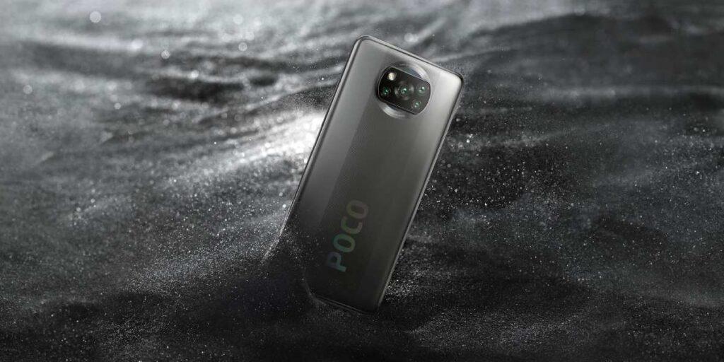 مواصفات بوكو POCO X3 NFC