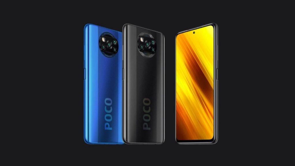 سعر POCO X3 NFC