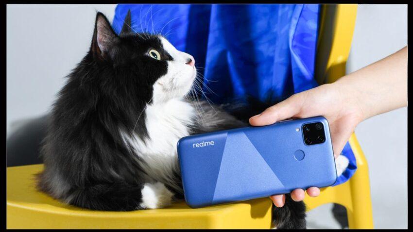 مواصفات Realme C15 ريلمي سي 15 والمميزات والسعر