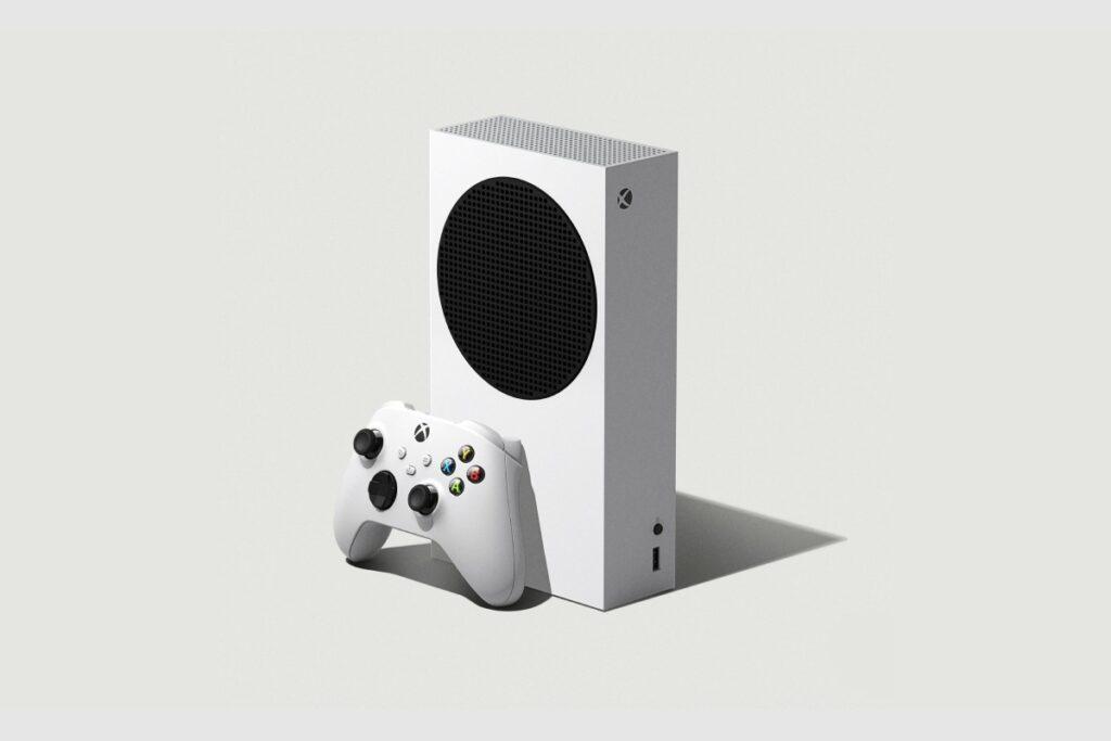 مواصفات Xbox Series S