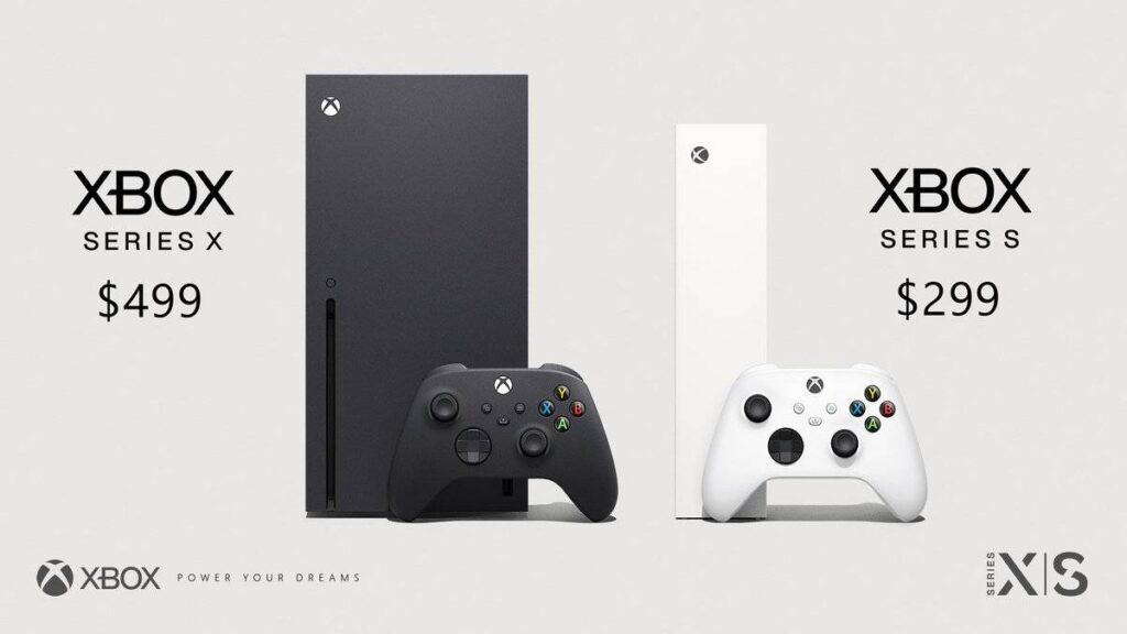 سعر اكس بوكس سيريس اس Xbox Series S