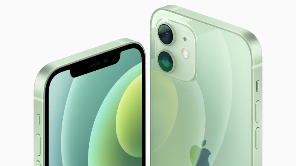 مميزات كاميرا iPhone 12 وiPhone 12 Mini