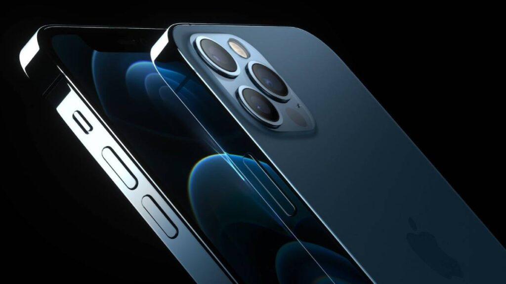 ملخص مؤتمر ابل للكشف عن هواتف ايفون 12 الجديدة