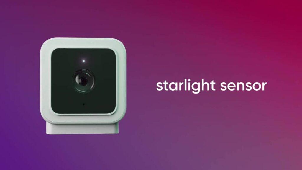 تأتي كاميرا المراقبة المنزلية Wyze Cam v3 الجديدة بمستشعر أفضل