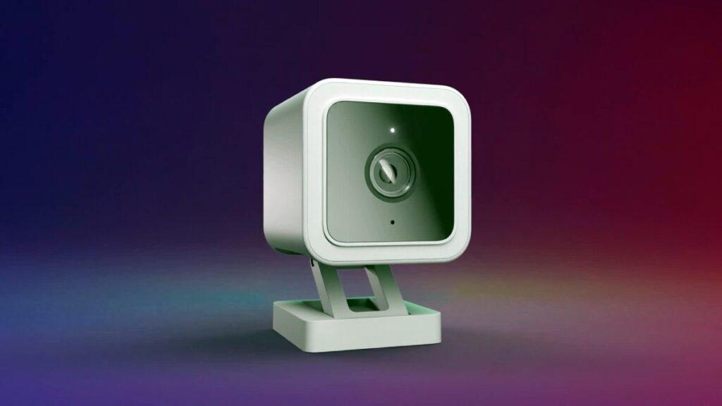 مميزات وسعر كاميرا المراقبة المنزلية Wyze Cam v3