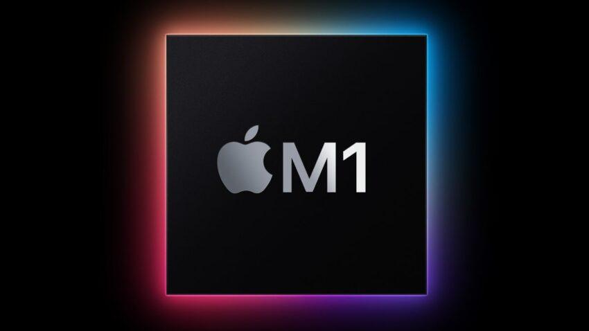مميزات معالج ابل Apple M1