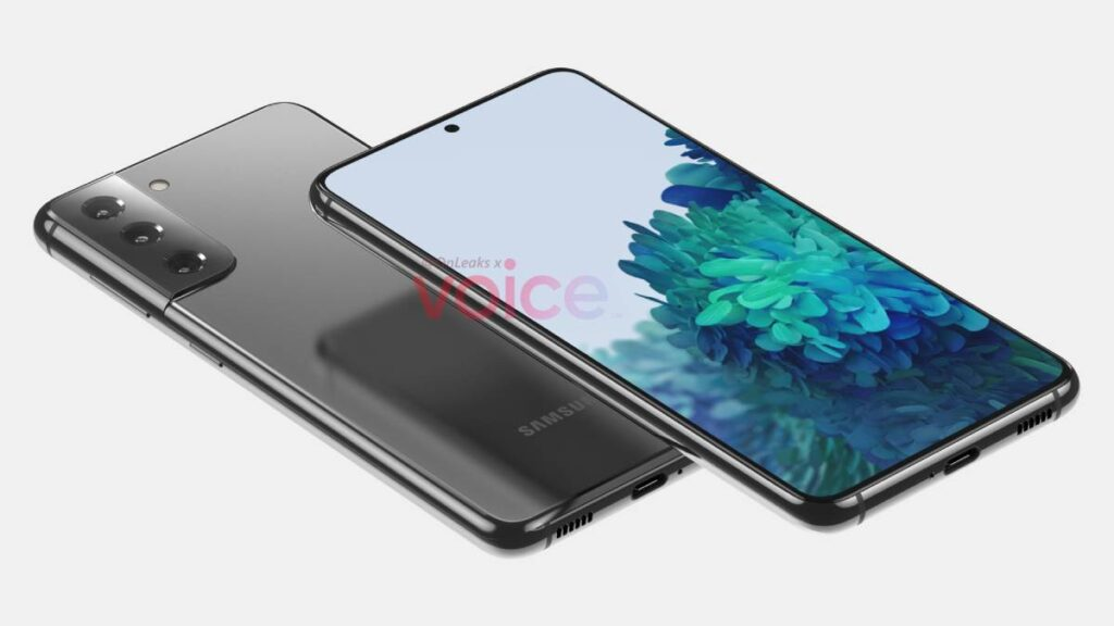 مواصفات ومميزات سلسلة هواتف جالاكسي Galaxy S21