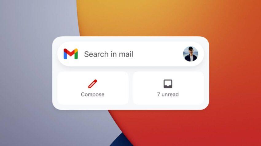 جوجل تطلق أدوات Widgets جديدة لمستخدمي ايفون وايباد