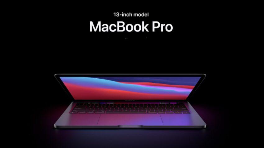 سعر ماك بوك برو 2020 بمعالج Apple M1