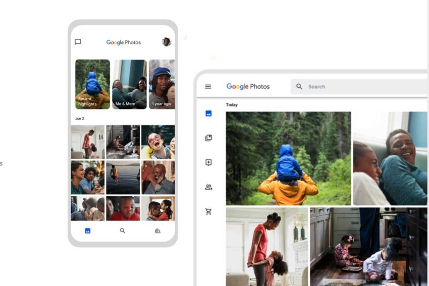 جوجل تلغي التخزين المجاني غير المحدود للصور في خدمتها Photos