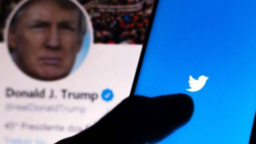 تويتر تعيد تعيين الحسابات وأرشفة التغريدات خلال فترة ترامب قبل تسليمها للرئيس الجديد جو بايدن