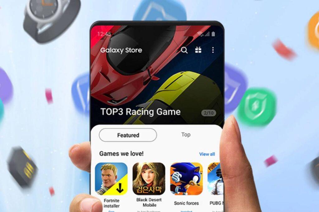 أفضل تطبيقات متجر جالاكسي 2020 والألعاب والثيمات