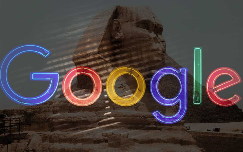أكثر أسئلة المصريين رواجا في بحث جوجل