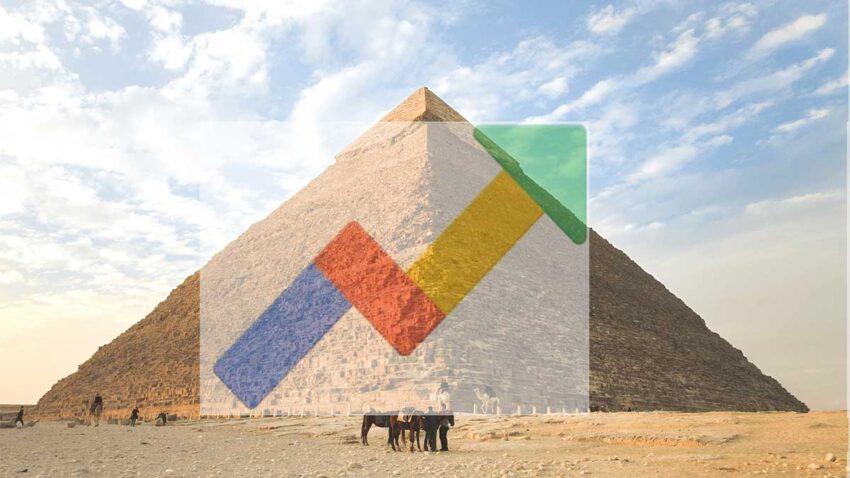 الأكثر رواجا في بحث جوجل في مصر خلال عام 2020