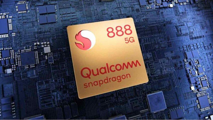 مواصفات ومميزات معالج Qualcomm Snapdragon 888 كوالكوم سناب دراجون 888