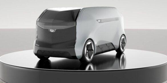 جنرال موتورز GM تكشف عن تصور سيارة كاديلاك طائرة وأخرى ...