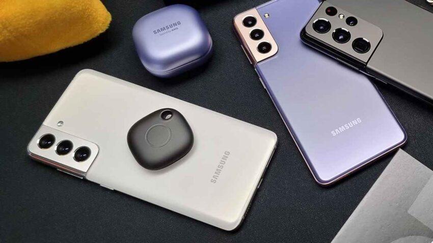مواصفات ومميزات وسعر جالاكسي اس 21 واس 21 بلس Galaxy S21 Plus