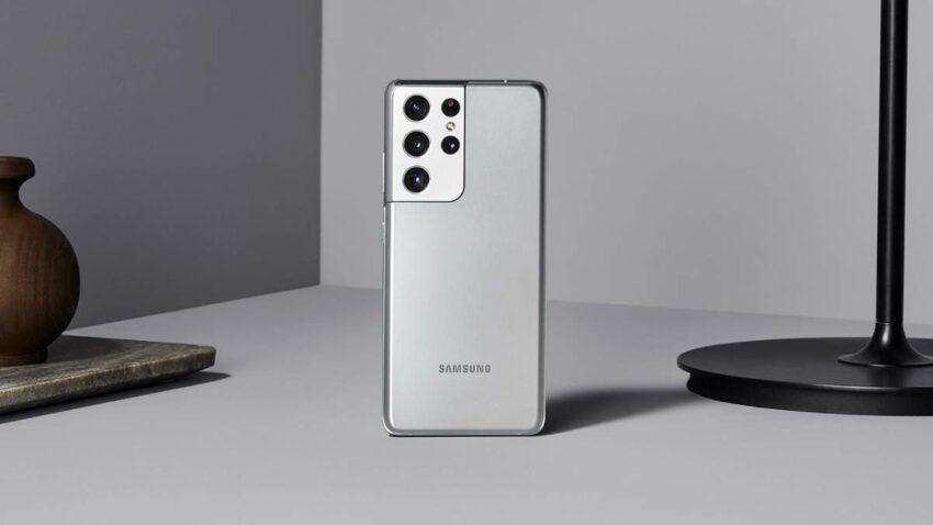 مميزات Samsung Galaxy S21 Ultra
