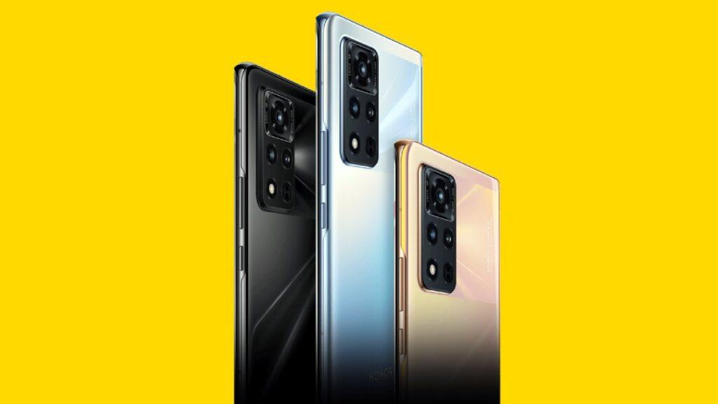 سعر Honor V40 5G