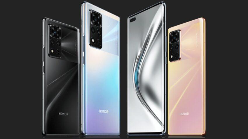Honor V40 5G مواصفات