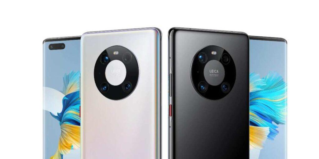 شركة هواوي Huawei في محادثات لبيع سلسلتي هواتفها الرائدة