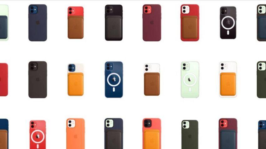 التداخل بين ملحقات MagSafe لايفون 12 والأجهزة الطبية