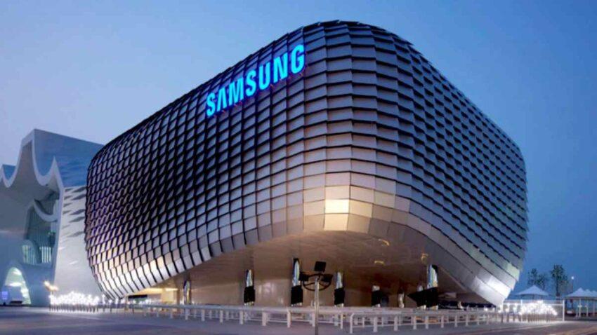 سامسونج Samsung تخطط لبناء مصنع في تكساس