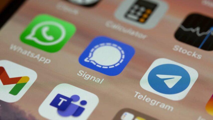 تليجرام تتيح نقل المحادثات من واتساب لايفون واندرويد