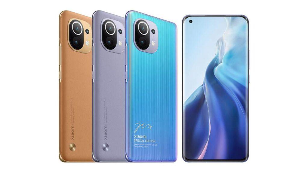 حظر شاومي Xiaomi