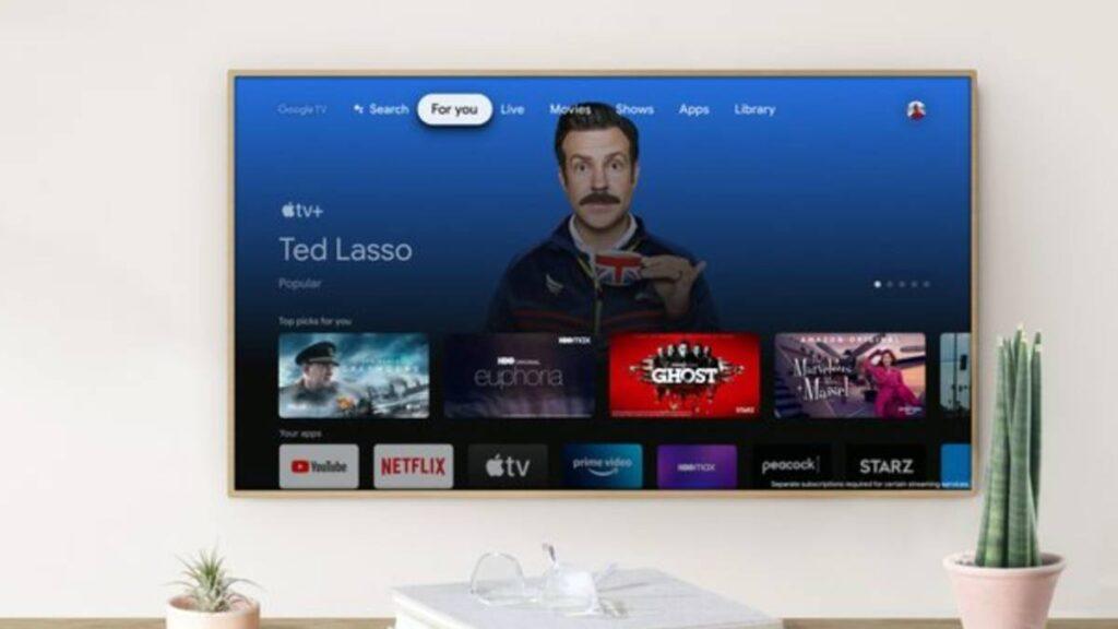 تطبيق Apple TV متوفر الآن لمستخدمي جهاز كروم كاست