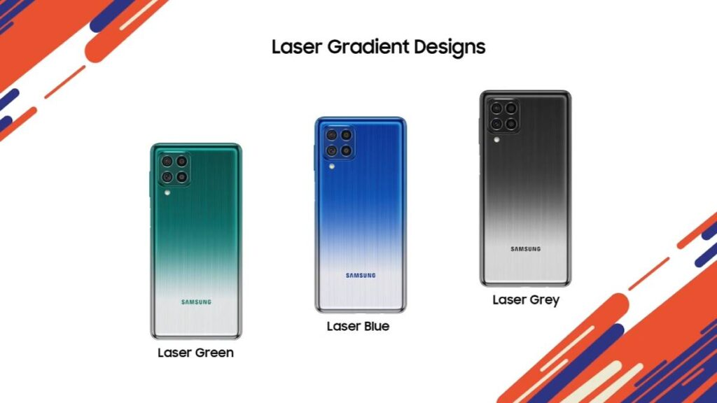 زودت سامسونج هاتفها الجديد Galaxy F62 بمعالجها Exynos 9825