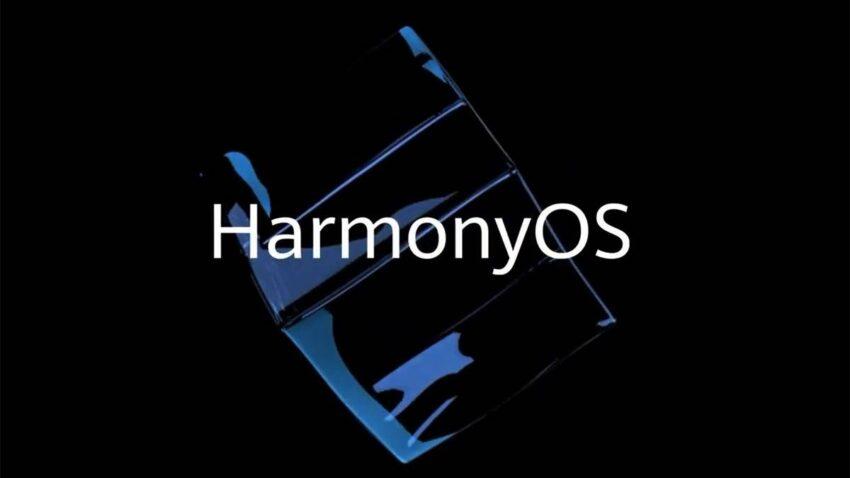 نظام هارموني HarmonyOS الخاص بها ليس إلا نسخة من أندرويد
