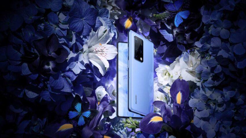 مميزات ومواصفات وسعر هاتف هواوي Huawei Mate X2