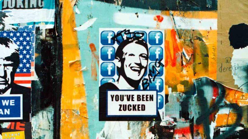فيسبوك Facebook تعمل على تطوير نسخة من تطبيق كلابهاوس
