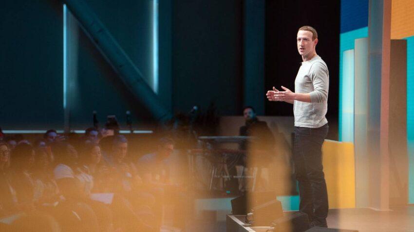 فيسبوك Facebook تعمل على تطوير ساعة ذكية